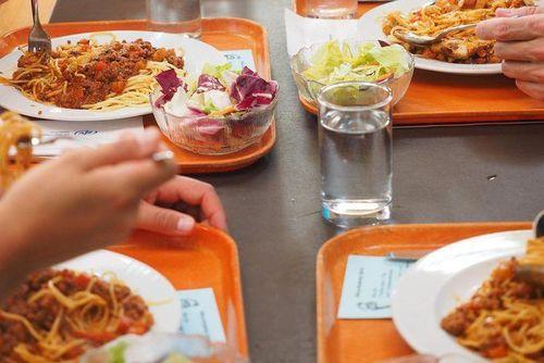 Der Food & Health-Kantinentest 2020