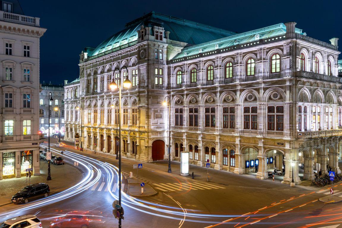 Opernball 2021 Wien