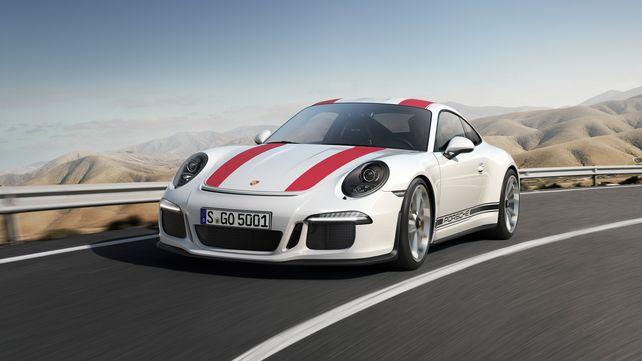 Porsche Lindenberg