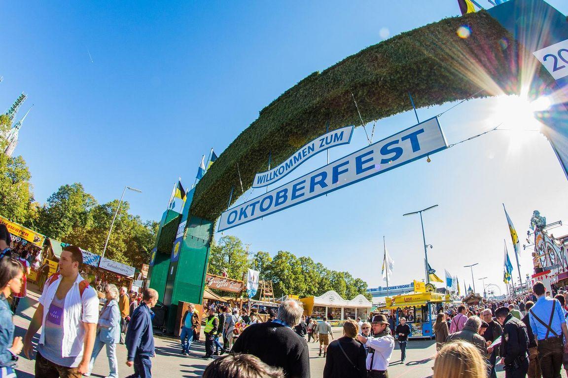 Oktoberfest 2021 Nrw