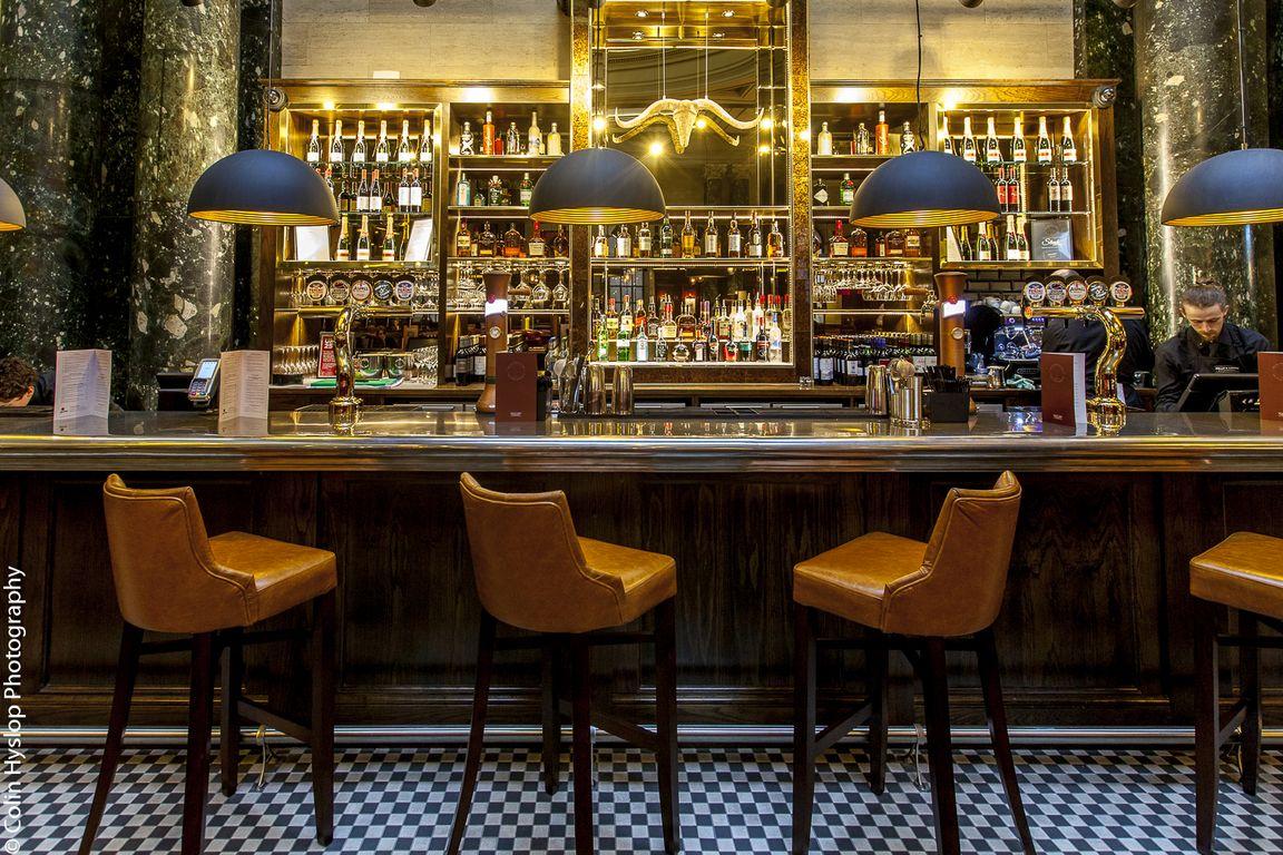 Mitchells Butlers Bringt Steakhouse Konzept Nach Deutschland