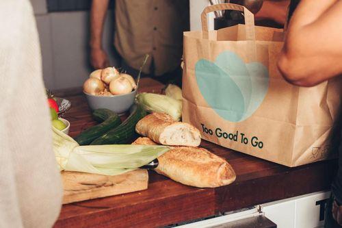 NH Hotel Group werkt samen met Too Good To Go: Day Pass