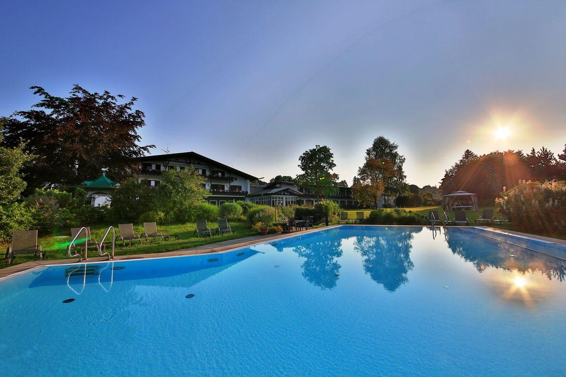Alpenhof Wird Luxus Naturhotel Tageskarte