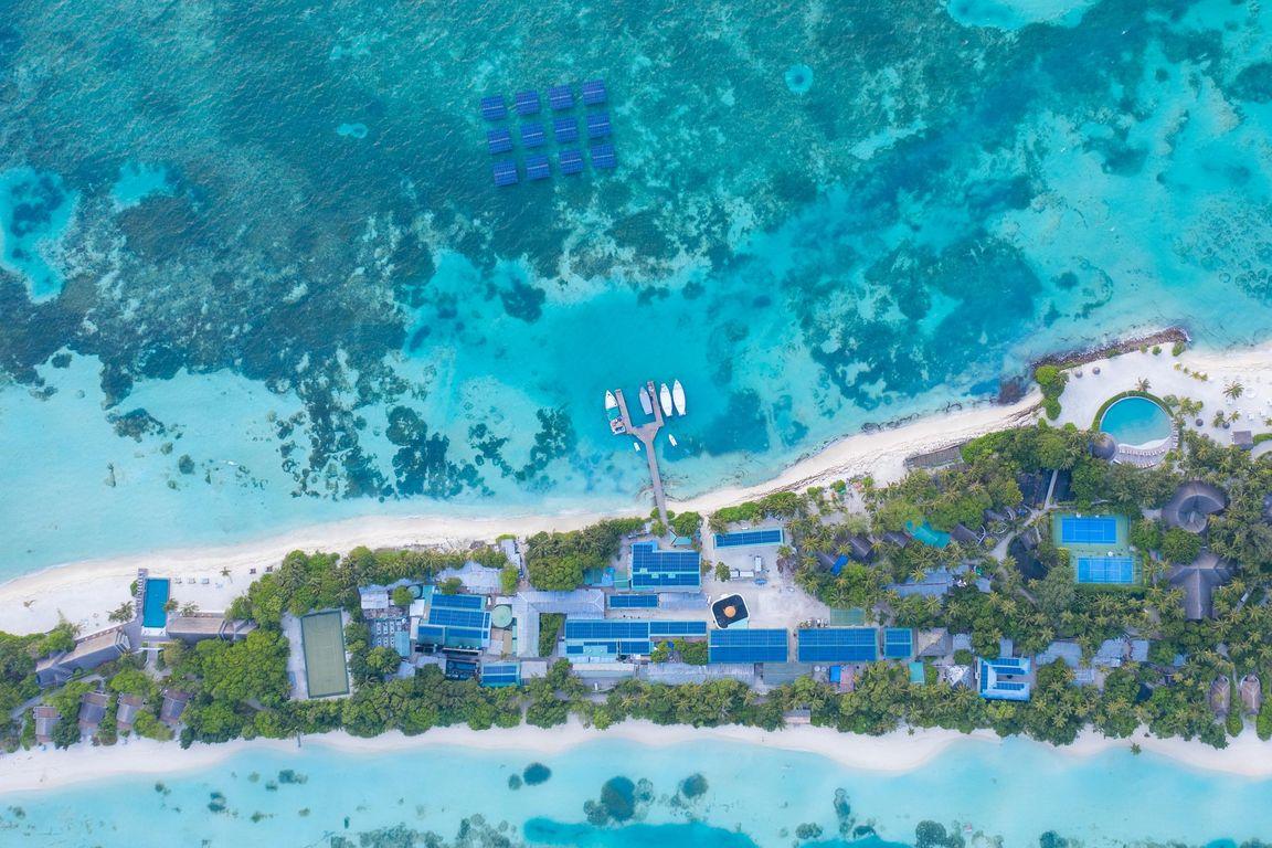Malediven Alternative