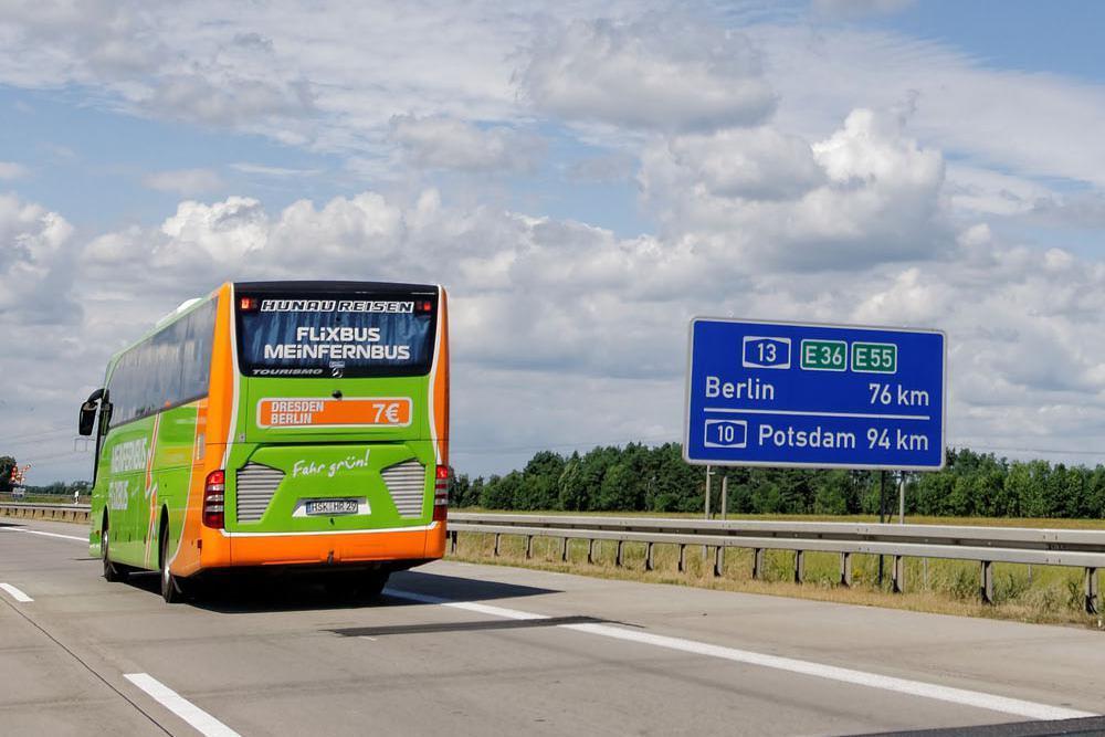 Flixbus Stellt Betrieb Ein