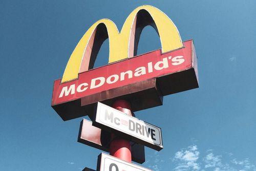 Mcdonalds Gewinn