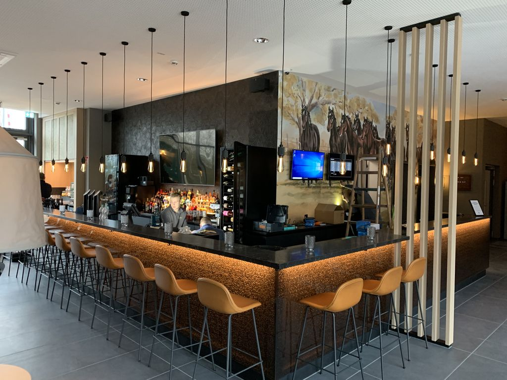 Style auf dem Land Ibis mit Economy Design Hotel in Vechta ...