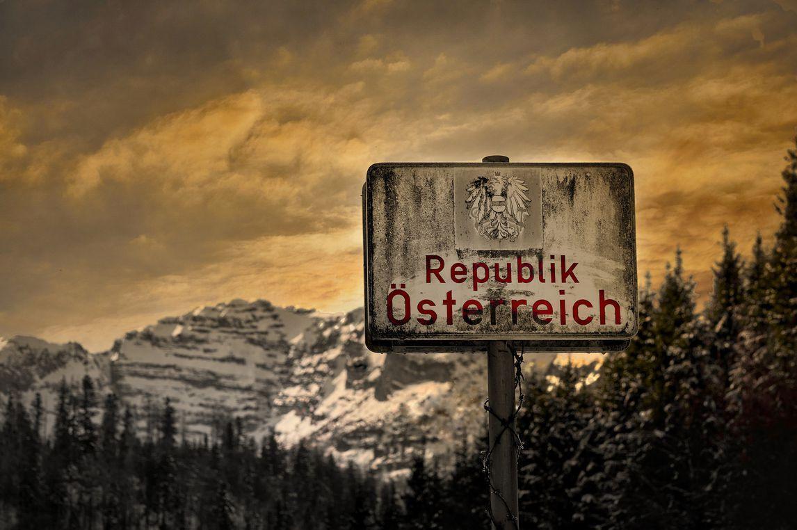 Österreich öffnet Grenzen zu Nachbarstaaten außer Italien: Tageskarte