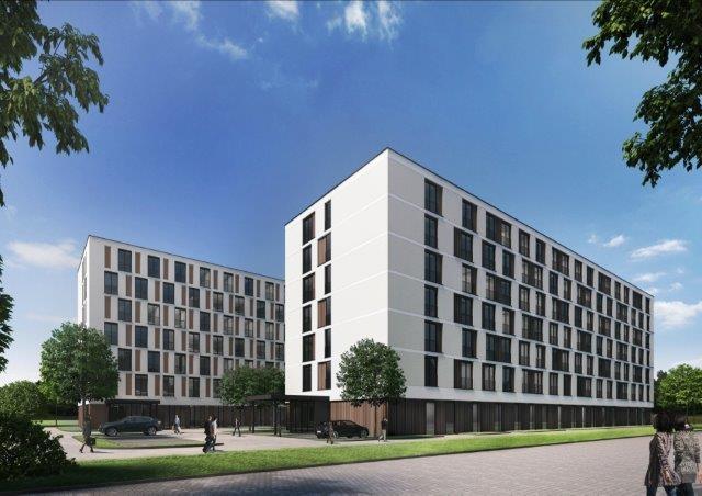 Arborea Marina Resort Neustadt Begrusst Neuen Hoteldirektor Tageskarte